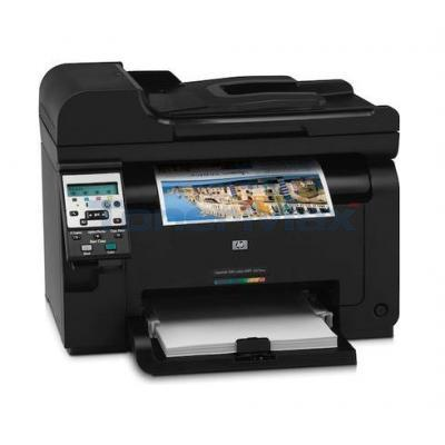 HP LaserJet Pro 100 color MFP M-175
